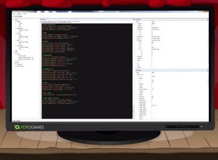 GameMaker: Studio v1.3 introduce un nuovo debugger